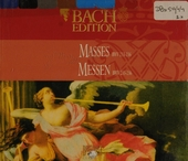 Masses BWV 233-236