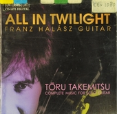 All in twilight