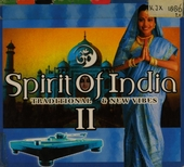 Spirit of India. vol.2
