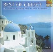 Best of Greece. vol.1
