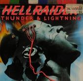 Hellraider : thunder & lightning