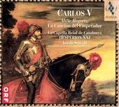 Carlos V : Mille regretz: la canción del emperador
