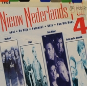 Nieuw Nederlands peil. vol.4