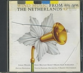 Wind music from the Netherlands 3. vol.3