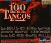 Les 100 plus beaux tangos du monde