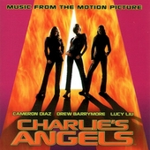 Charlie's angels : music from the motion picture