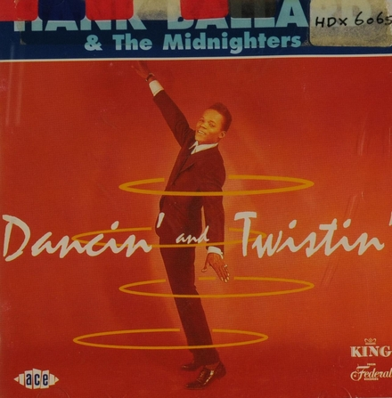 Dancin' and Twistin