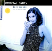 Cocktail party : jazz moods