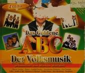Das goldene ABC der Volksmusik