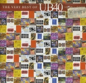 The very best of UB40 : 1980-2000