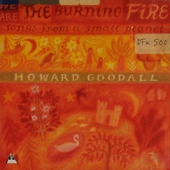 We are the burning fire : Songs from a small planet