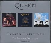 Greatest hits I II & III : the platinum collection