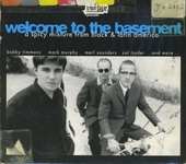 Welcome to the basement : a spicy mixture from black & latin America