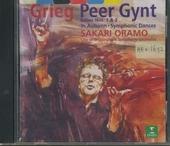Peer Gynt suites nos. 1 & 2
