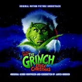 Dr.Seuss' how the Grinch stole Christmas