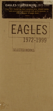 Selected works : 1972-1999