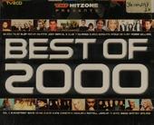 TMF hitzone : best of 2000
