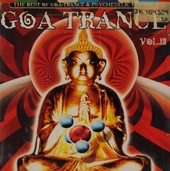 Goa trance. vol.13