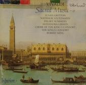 Sacred music. Vol. 6