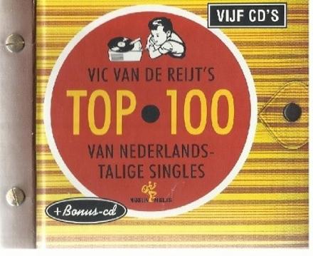 Top 100 van Nederlandstalige singles