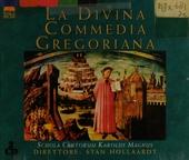 La divina commedia gregoriana