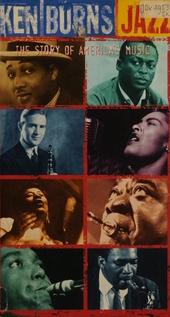 Ken Burns Jazz : the story of America's music