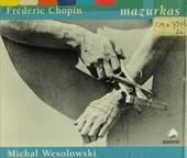 Mazurkas op.6, 7, 17, 24, 30 & 33