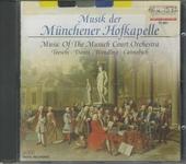 Musik der Münchener Hofkapelle