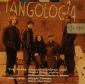 Tangologîa