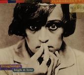 Flashbacks. vol.1 : Drug songs 1917-1944 : high & low