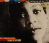 Flashbacks. vol.4 : Heart breakers 1927-1946 : blue & lonely