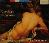 Il quarto libro di madrigali, 1596