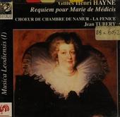 Requiem pour Marie de Médicis. vol.1