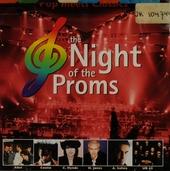 Night of the proms 2000