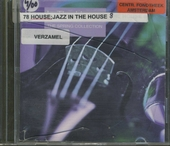 Jazz in the house : The spring collection. vol.8