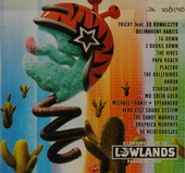 A campingflight to Lowlands paradise 2001