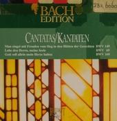 Cantatas BWV 149,69 & 169