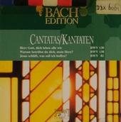 Cantatas BWV 130, 138 & 81