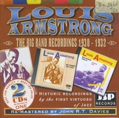 The big band recordings : 1930-1932