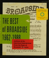 The best Of Broadside : 1962-1988