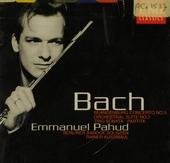 Brandenburg concerto no.5