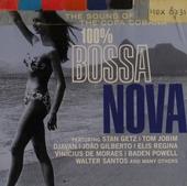 100% bossa nova : the sound of the Copa Cobana