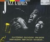 Jazz ladies. vol.1