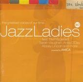 Jazz ladies. vol.2