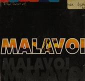 The best of Malavoi