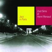 Zoot Sims & Henri Renaud. vol.25