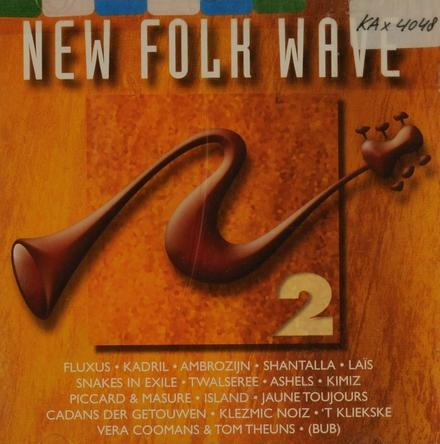 New folk wave. vol.2