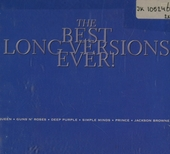 The best long versions ever!