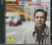 Pletnev live at Carnegie Hall