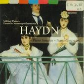 Piano concertos Hob.XVIII:4, 7 & 11